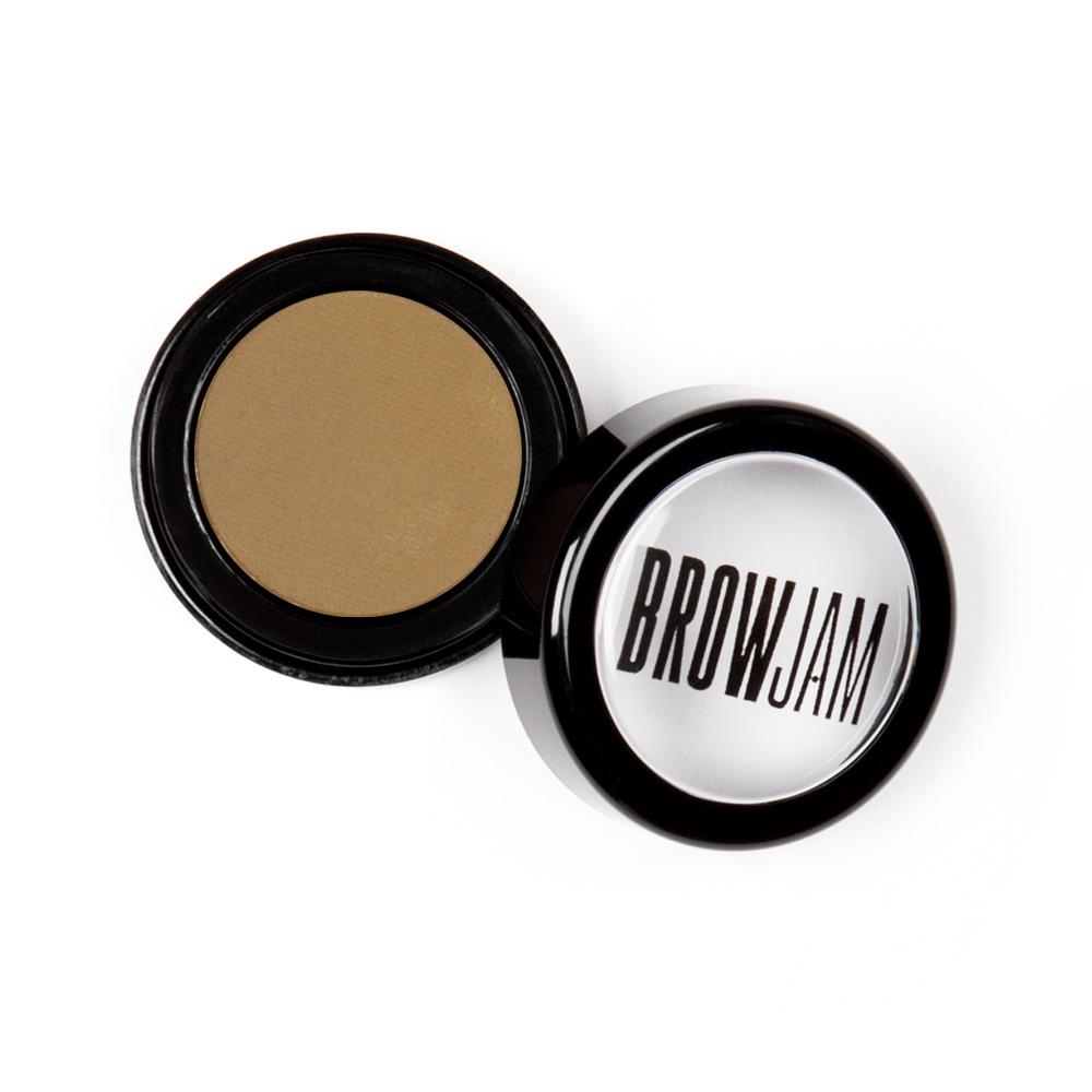 brow powder blonde