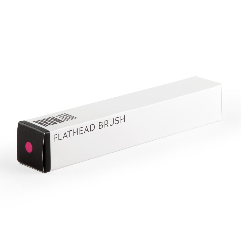 flathead brush boxed