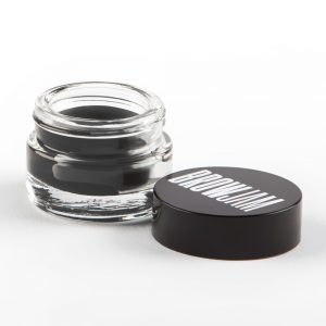 pomade black jar