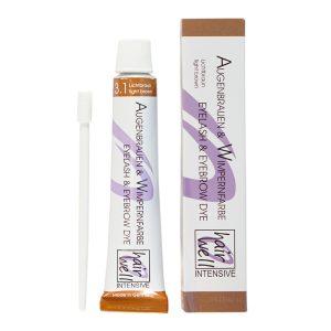 eyelash and eyebrow dye 2
