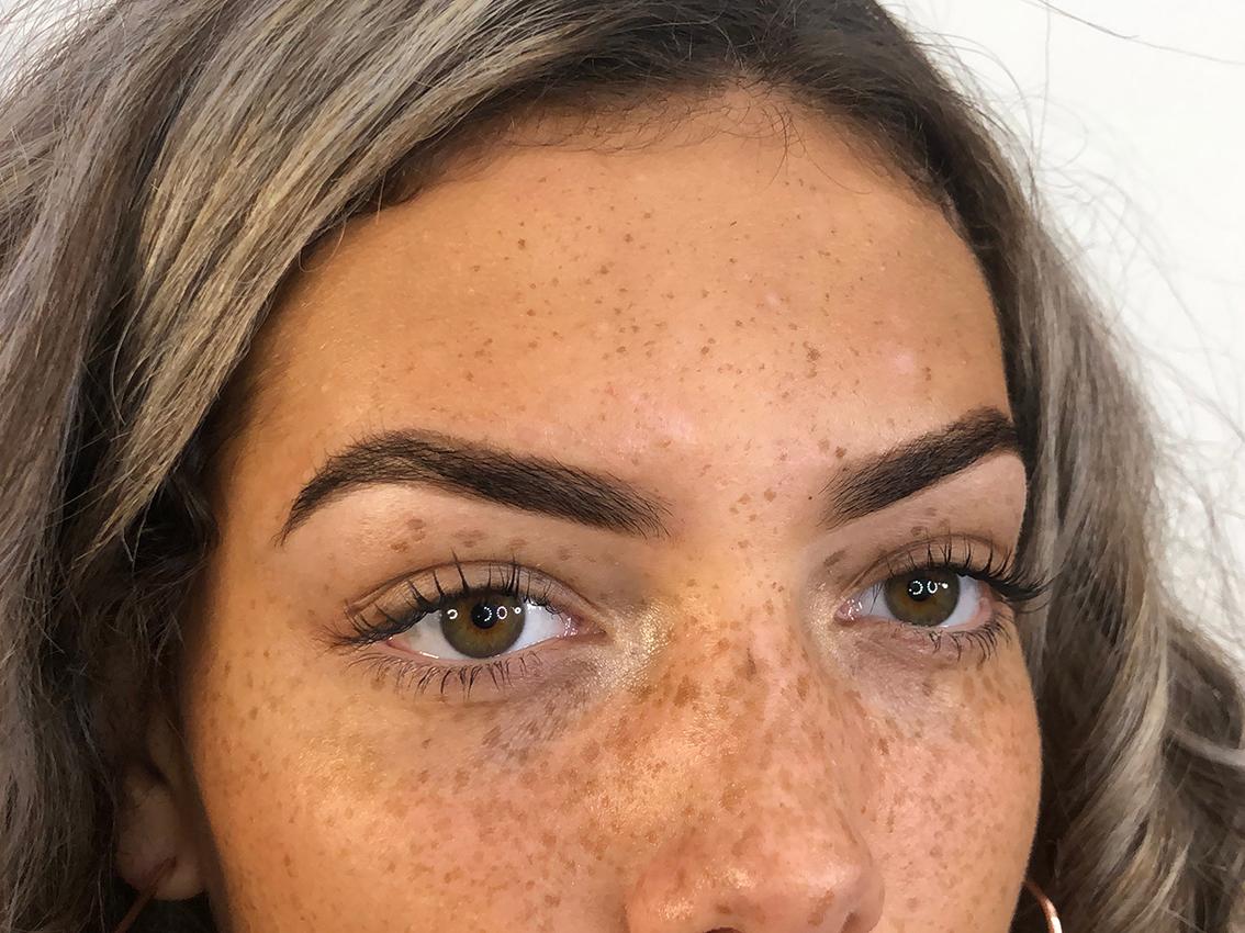 Henna Tattoo Eyebrow Course: Professional Brow Training